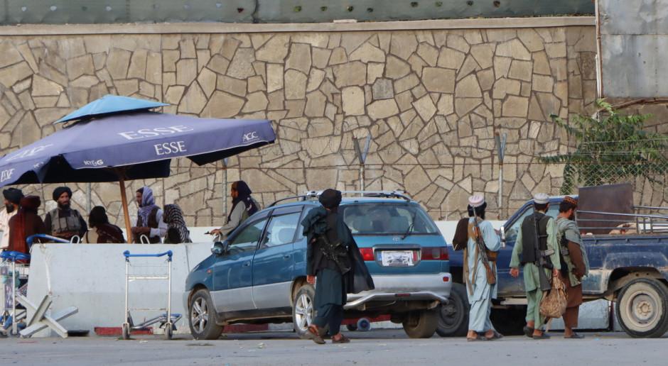 Afganistan: AFP: W Kabulu doszło do wybuchu