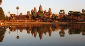 Czy budowana w Tajlandii świątynia jest kopią Angkor Wat?