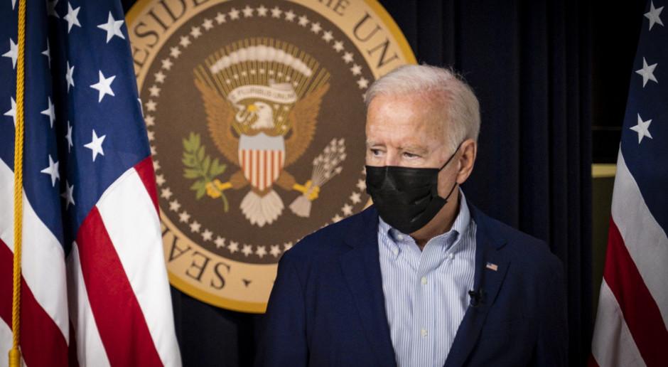 USA: Biden spotkał się z rodzinami żołnierzy zabitych w zamachu w Kabulu