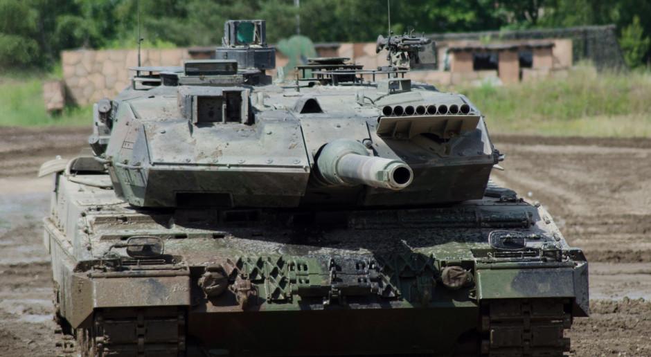 22 mld euro wyniósł przez 4 ostatnie lata niemiecki eksport broni