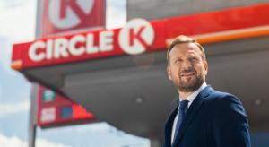 Circle K celuje w duże przejęcia na polskim rynku paliw