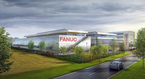 Fanuc inwestuje w Niemczech