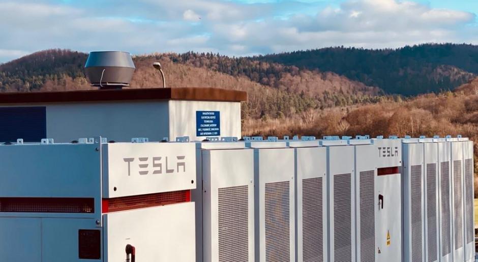 Tesla chce dostarczać prąd do domów
