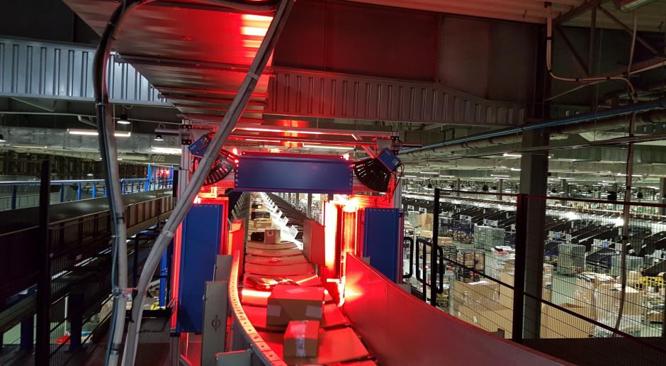 Największa w historii Poczty Polskiej inwestycja w automatyzację procesów logistycznych
