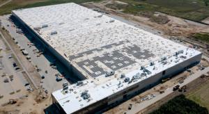 LPP pozyska więcej energii ze słońca. Finisz dużej inwestycji