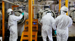 Polscy miliarderzy chcą razem budować elektrownie jądrowe