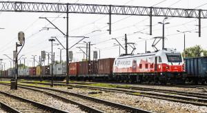 PKP Cargo zaliczyło solidny wzrost w przewozach