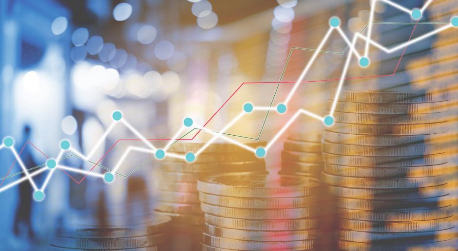 MRiT: Wzrost PKB obejął wszystkie główne agregaty popytowe