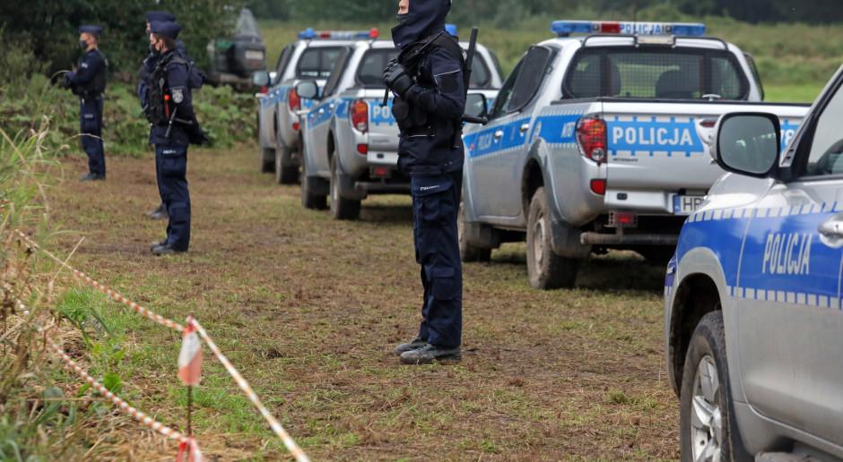 UE podziela obawy Polski o bezpieczeństwo na granicy