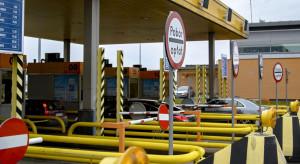 Niższe opłaty za autostrady dla korzystających z e-TOLL