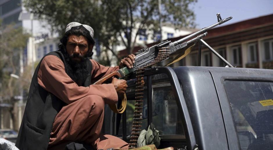 Indie straciły wiele na przejęciu Afganistanu przez talibów
