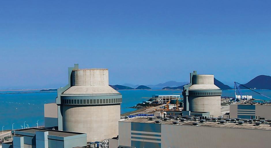 Amerykanie dostarczą nowe reaktory na Ukrainę