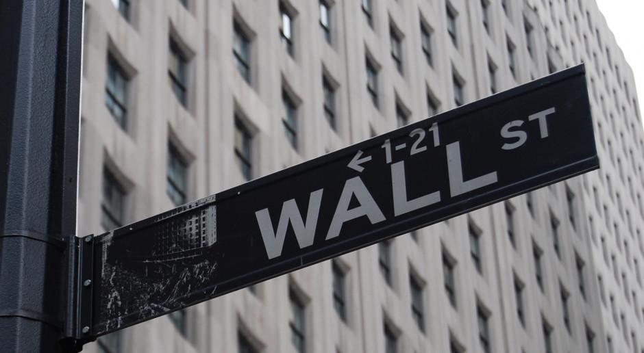 Małe zmiany na Wall Street, ale Nasdaq poprawił rekord