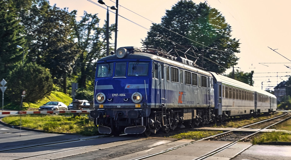 Wypadków na kolei jest coraz mniej. UTK potwierdza