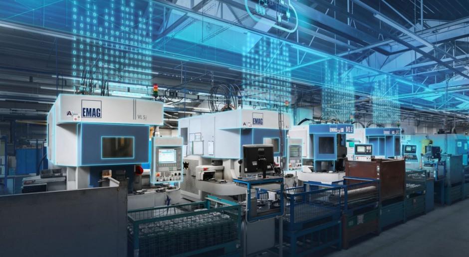 Siemens: polskie firmy zbyt mało inwestują w digitalizację