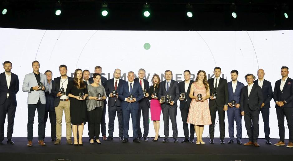 TGE i IRGiT uhonorowały najaktywniejsze spółki oraz maklerów roku 2020