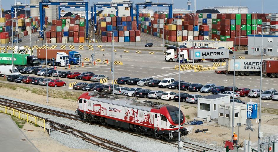 Intermodal dyktuje plany zakupowe przewoźników kolejowych