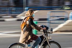 Zebrali rekordowe pieniądze na rowery elektryczne