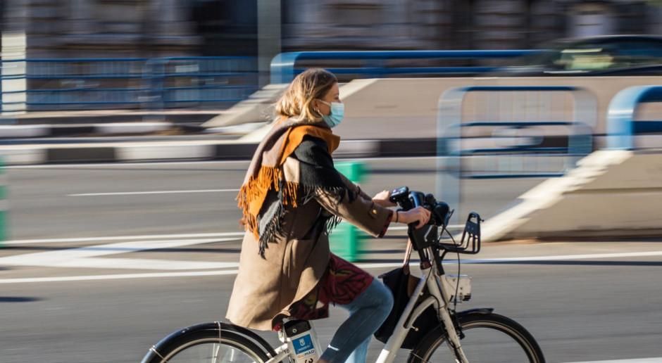 Holenderski VanMoof zebrał rekordowe fundusze na rowery elektryczne