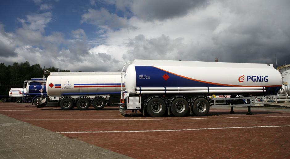 PGNiG jeszcze nigdy nie sprzedawał tak dużo LNG
