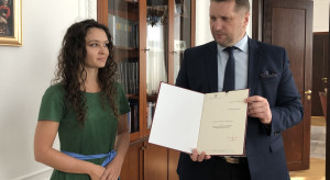 Justyna Orłowska pełnomocnikiem ministra edukacji ds. transformacji cyfrowej