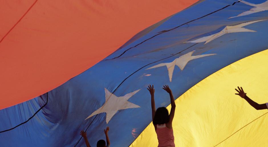 Meksyk: Kolejna runda negocjacji w wenezuelskim kryzysie politycznym