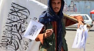 Ponad 50 000 ewakuowanych Afgańczyków w USA?