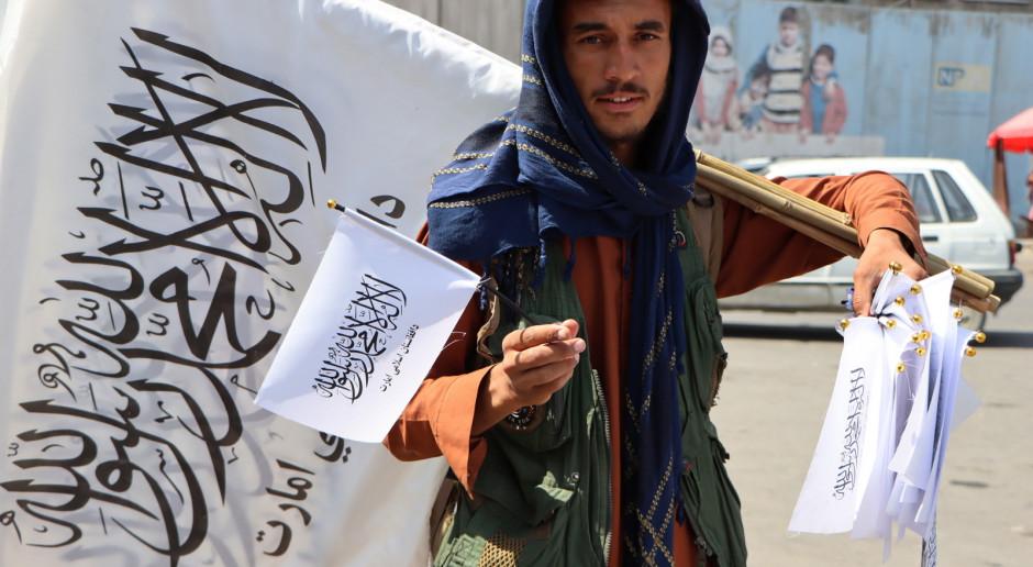 USA spodziewają się przyjąć ponad 50 000 ewakuowanych Afgańczyków