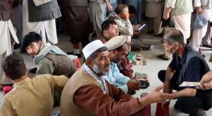 Sytuacja w Afganistanie katalizatorem nowej polityki migracyjnej UE?