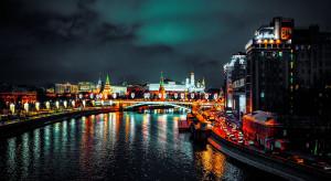 W Moskwie demonstrowano w obronie mediów