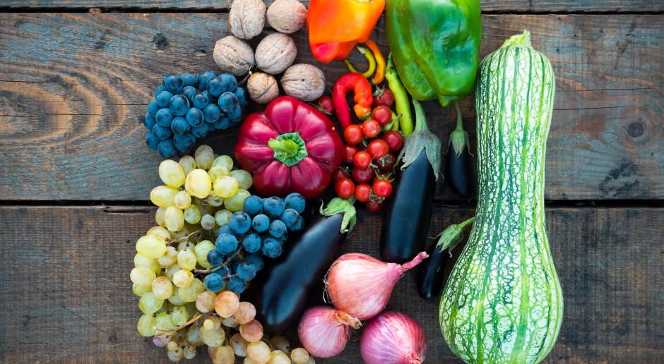 Bronisze: Problemy z jakością warzyw