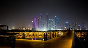W Pawilonie Polski na Expo w Dubaju montowany jest główny element ekspozycji
