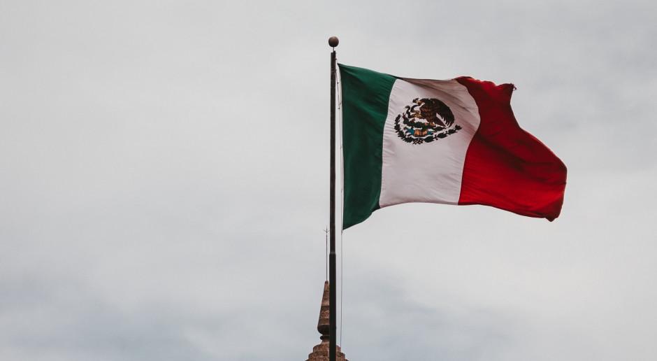 Meksyk: Kolejna karawana migrantów, głównie z Hondurasu i Ameryki Środkowej, zmierza do USA