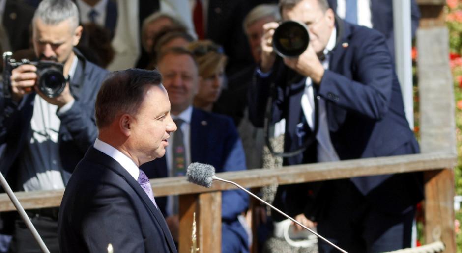 Prezydent: Polska wieś zapewnia bezpieczeństwo żywnościowe naszego narodu