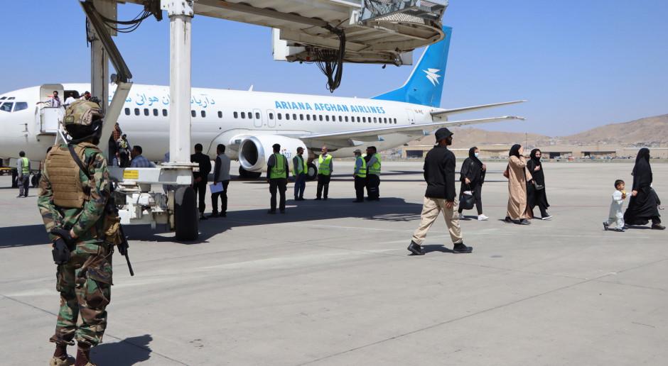 Niemcy: Media: Zidentyfikowano 20 przestępców wśród ewakuowanych z Afganistanu