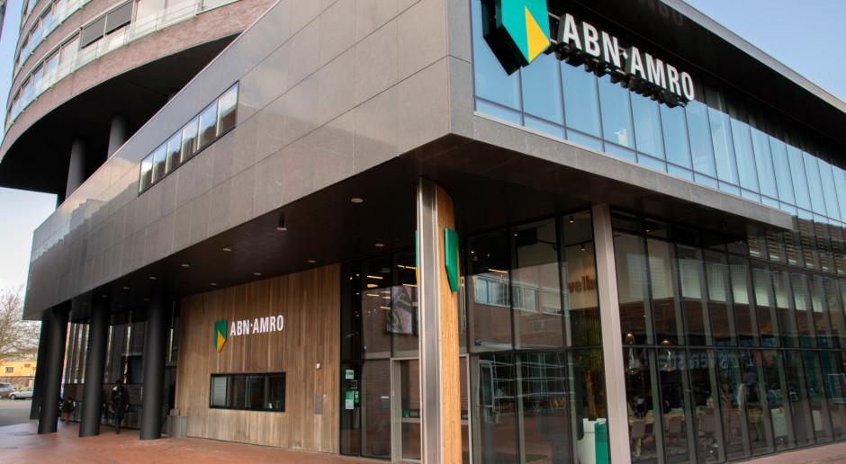 ABN AMRO zwróci klientom 250 mln euro odsetek