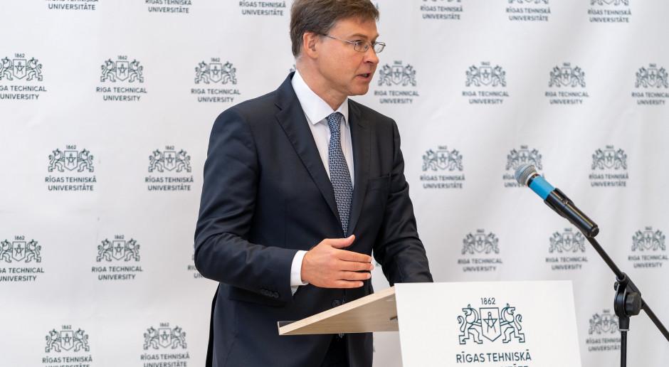 Wiceszef KE: Ocena polskiego KPO nada trwa