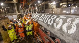Ułożono ostatnią rurę gazociągu Nord Stream 2