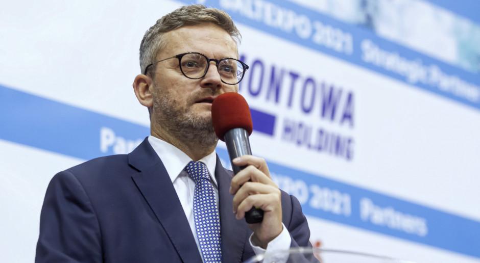 Pieniądze z KPO na budowę portu instalacyjnego w porcie Gdynia są pewne