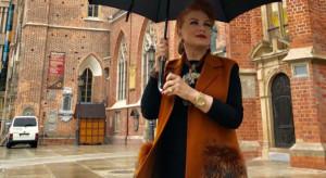 Georgette Mosbacher wesprze jednego z najbogatszych Polaków