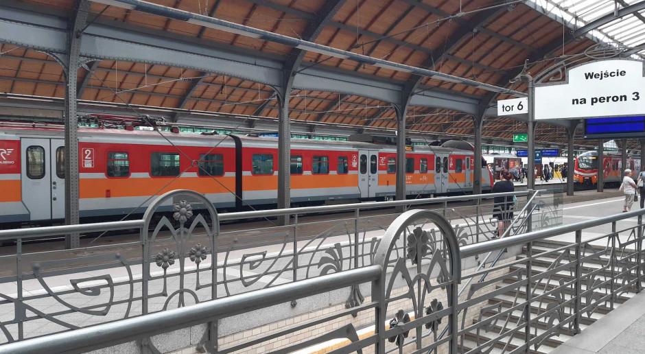 Takie są plany zakupowe polskich przewoźników kolejowych