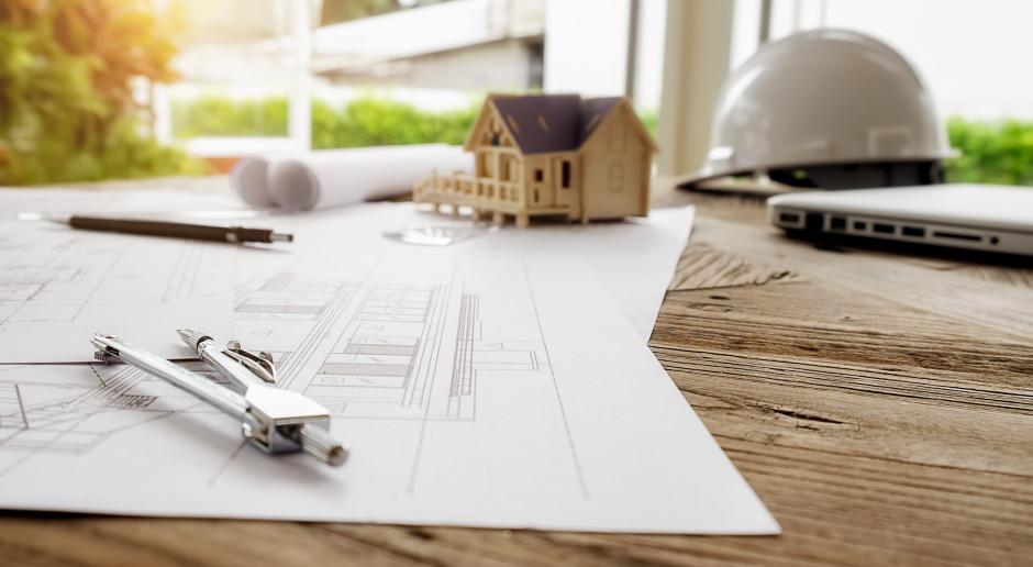 Uściński: Odpowiedzialność za budowę domów do 70 m2 będzie brał projektant