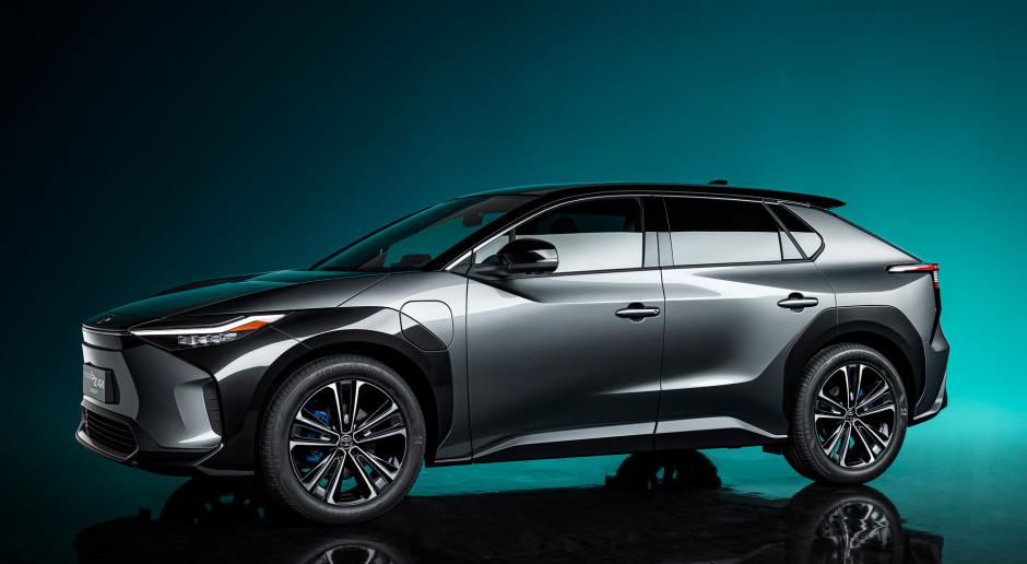 Toyota wyda w tej dekadzie 13,5 mld dolarów na rozwój baterii