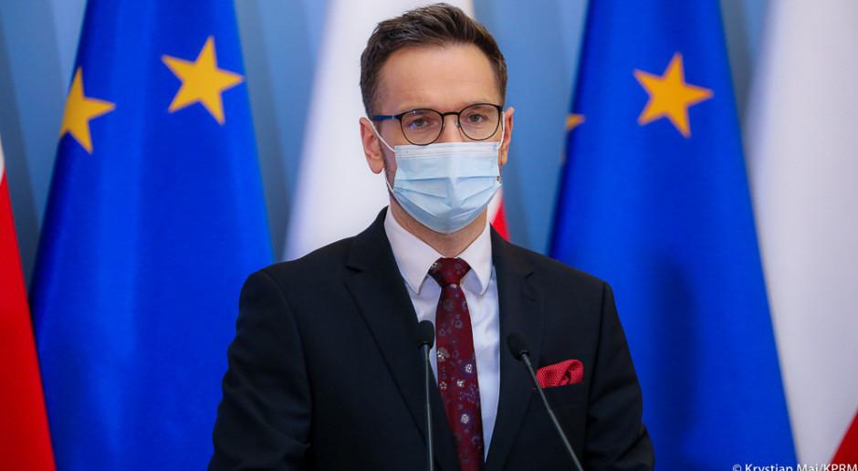 Buda: Polska otrzyma środki z KPO jeszcze w tym roku