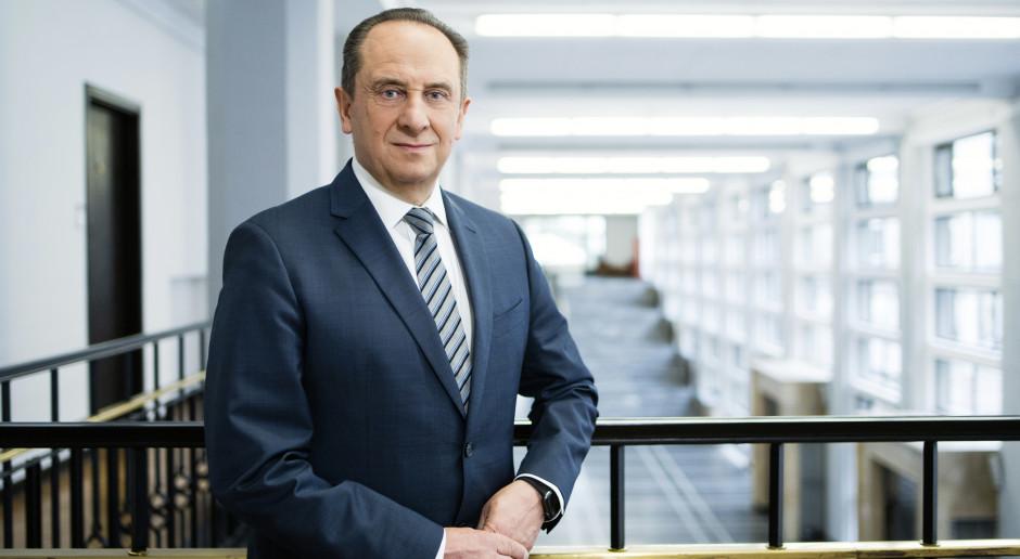 Andrzej Gut-Mostowy pełnomocnikiem premiera ds. promocji polskiej marki
