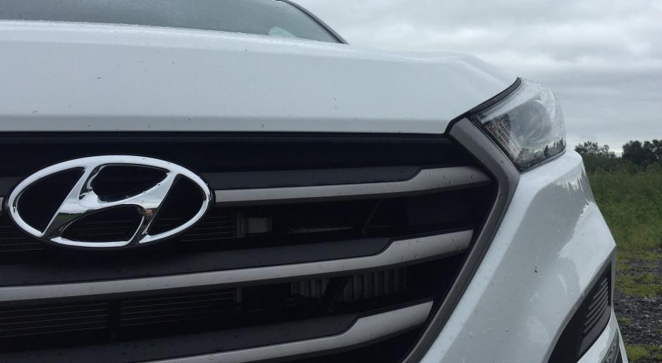 Hyundai stworzy wodorowe wersje wszystkich swoich pojazdów