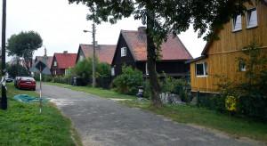 Wiceminister przekonuje: małe domy nie zniszczą ładu przestrzennego