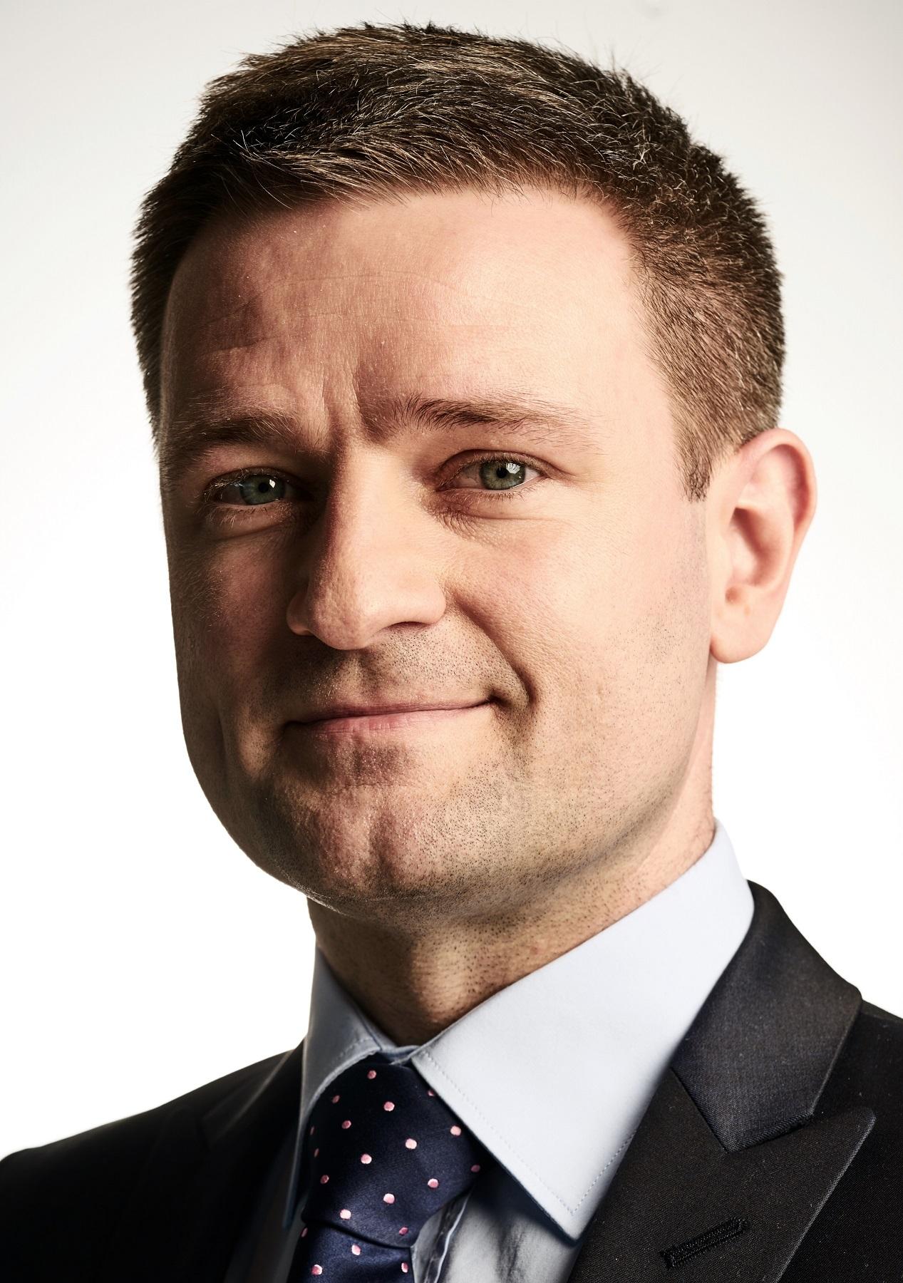 Michał Motylewski (fot. mat. pras.)