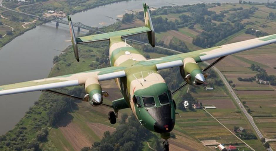 Samolot z Mielca w finale przetargu dla wojsk specjalnych USA