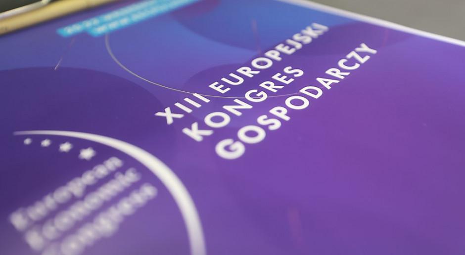 Kluczowe tematy, żywe zainteresowanie, duża skala. Europejski Kongres Gospodarczy tuż tuż